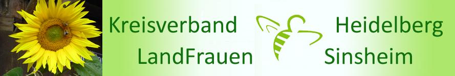 Kreisverband der LandFrauen Heidelberg / Sinsheim