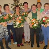 Kreisweihnachtsfeier Gauangelloch (1)
