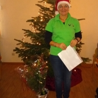 Kreisweihnachtsfeier Gauangelloch (2)