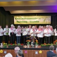 Landfrauentag 2018