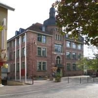 Bammentaler Rathaus