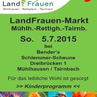 LandFrauenMarkt_Muehlhausen_2015