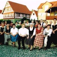 Landfrauen Zuzenhausen