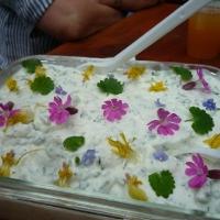Eßbare Blüten
